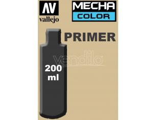 VALLEJO MECHA COLOR PRIMER SAND 200 ml 74644 COLORI