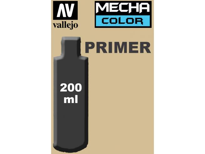 VALLEJO MECHA COLOR PRIMER SAND 200 ml 74644 COLORI
