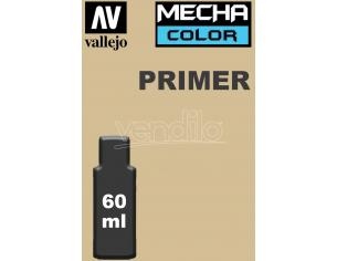 VALLEJO MECHA COLOR PRIMER SAND 60 ml 73644 COLORI