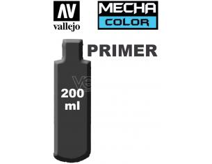 VALLEJO MECHA COLOR PRIMER WHITE 200 ml 74640 COLORI