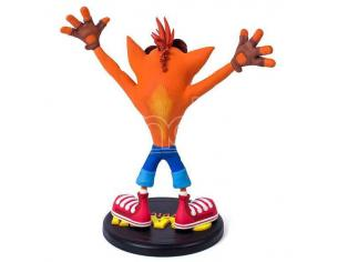 Crash Bandicoot N Sane Trilogy Statua in PVC  25 cm First 4 Figures