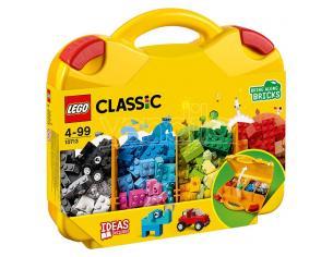 LEGO CLASSIC 10713 VALIGETTA CREATIVA CLASSIC - COSTRUZIONI