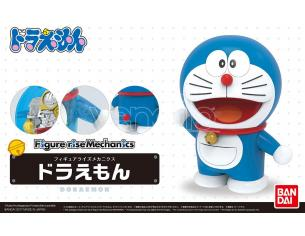 BANDAI MODEL KIT FIGURE RISE DORAEMON MODEL KIT