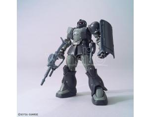 BANDAI MODEL KIT HG ZAKU I KYCILIA FORCES 1/144 MODEL KIT