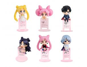 MEGAHOUSE OCHATOMO S. SAILOR MOON NIGHT&DAY REP(8) MINI FIGURA