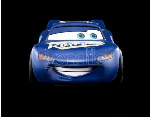 BANDAI CARS FABULOUS LIGHTNING McQUEEN CHOGOKIN REPLICA