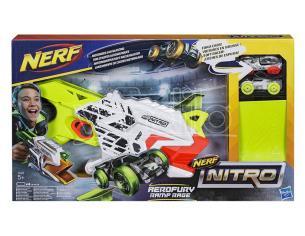 NERF NITRO AEROFURY RAMP RAGE - ARMI GIOCATTOLO