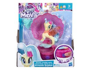 MY LITTLE PONY MINI SIRENACONCHIGLIE ASS - BAMBOLE E ACCESSORI