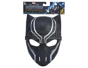 MASCHERA BASE MARVEL AV. BLACK PANTHER - GADGET