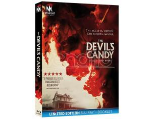 THE DEVIL'S CANDY HORROR - BLU-RAY