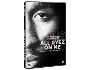 ALL EYEZ ON ME DRAMMATICO - DVD
