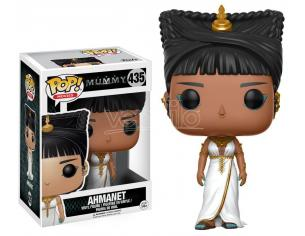 Funko The Mummy 2017 POP Movies Vinile Figura Principessa Ahmanet 9 cm