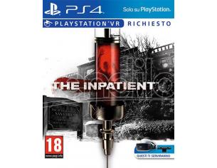 THE INPATIENT HORROR - PLAYSTATION 4