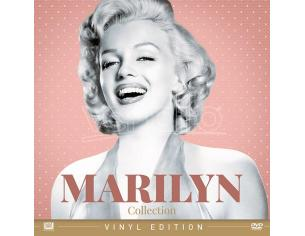 MARILYN MONROE - VINYL EDITION COMMEDIA DVD