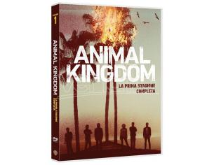 ANIMAL KINGDOM - STAGIONE 1 SERIE TV DVD