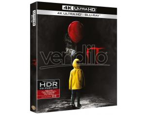 IT (4K UHD) HORROR - BLU-RAY