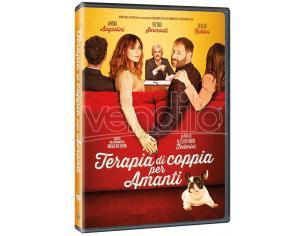 TERAPIA DI COPPIA PER AMANTI COMMEDIA - DVD