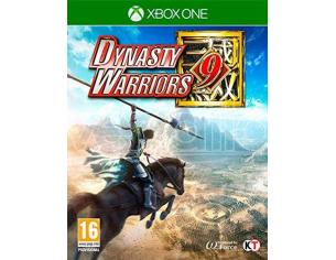 DYNASTY WARRIORS 9 STRATEGICO - XBOX ONE