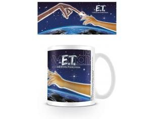 PYRAMID INTERNATIONAL E.T. MAGIC TOUCH MUG TAZZA