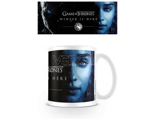 PYRAMID INTERNATIONAL GOT WINTER IS HERE DAENERYS MUG TAZZA