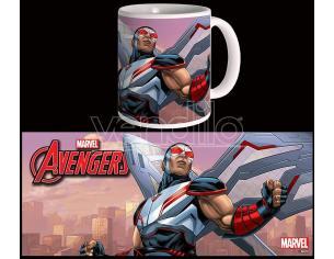 Semic Avengers S.2 Falcon Tazza