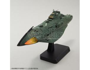 BANDAI MODEL KIT YAMATO 2202 IMP GARMILLAS ASTRO F 1/1000 MODEL KIT