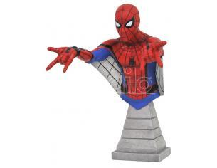 DIAMOND SELECT SPIDER-MAN HC WEB GLIDER SPIDER-MAN BUST BUSTO