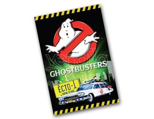 Factory Entertainment GHOSTBUSTERS ECTO 1 TOWEL ASCIUGAMANO