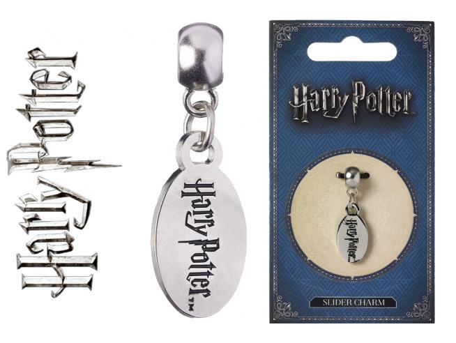 Harry Potter Carat Logo Slider Ciondolo Ciondolo