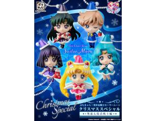 MEGAHOUSE PETIT CHARA! SAILOR MOON CHRISTMAS SPEC MINI FIGURA