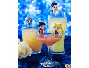 MEGAHOUSE SAILOR MOON THREE LIGHTS MINI FIGURA