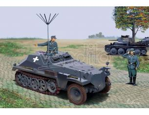 Dragon D6571 SD.KFZ.252 Ie Bef.Wg KIT 1:35 Modellino