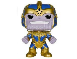 Funko Guardians of the Galaxy Thanos Glow in the Dark Bobble Head POP 14 cm