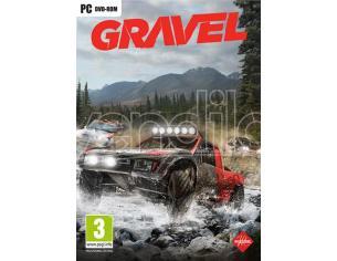 GRAVEL GUIDA/RACING - GIOCHI PC
