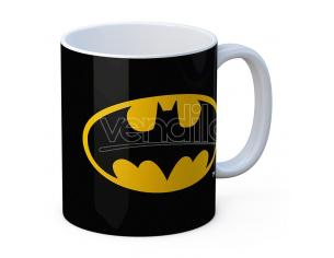 SD TOYS BATMAN LOGO CERAMIC MUG TAZZA