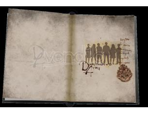 SD TOYS HP DUMBLEDORE ARMY NOTEBOOK W/LIGHT TACCUINO