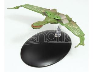 Eaglemoss Diecast Star Trek 500603 Nave Spaziale Model 03