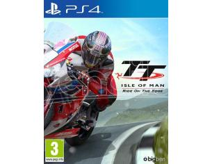 TT ISLE OF MAN SPORTIVO - PLAYSTATION 4