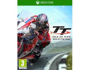 TT ISLE OF MAN SPORTIVO - XBOX ONE