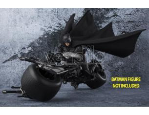 BANDAI BATMAN DARK KNIGHT BATPOD SH FIGUARTS REPLICA