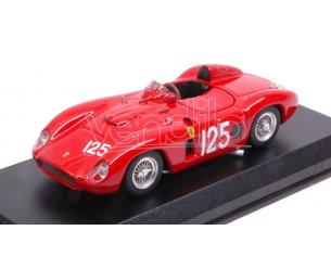 Art Model AM0381 FERRARI 500 TR N.125 WINNER SCCA LAGUNA SECA 1957 P.LOVELY 1:43 Modellino