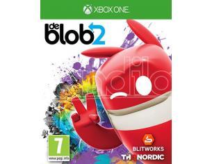 DE BLOB 2 AZIONE - XBOX ONE