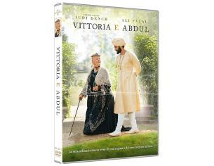 VITTORIA E ABDUL DRAMMATICO - DVD