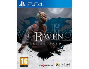 THE RAVEN AVVENTURA - PLAYSTATION 4