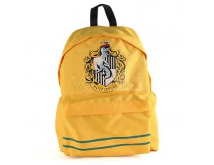 Zaino Tassorosso Harry Potter Zainetto Backpack Hufflepuff Half Moon Bay