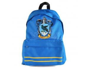 Zaino Corvonero Harry Potter Zainetto Backpack Ravenclaw Half Moon Bay