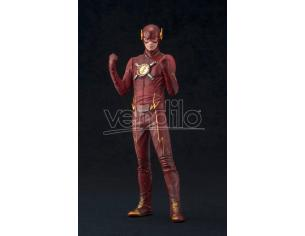 The Flash DC Comics ARTFX Statua PVC 1/10 Exclusive EU 19 cm Kotobukiya