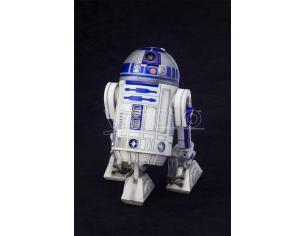KOTOBUKIYA STAR WARS R2-D2 & C-3PO & BB-8 EPISODIO VII PVC 1:10 STATUA