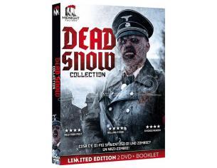 DEAD SNOW COLLECTION HORROR - DVD