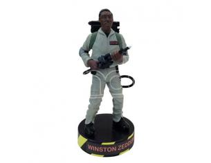 Factory Entertainment GHOSTBUSTERS W.ZEDDEMORE DLX TALK ST STATUA